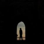 Pilgrimage-sunset