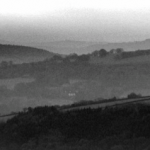 Pilgrimage-mist