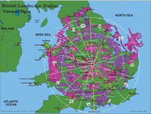 British Zodiac