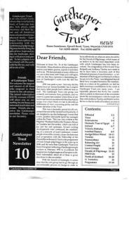 GKT News Issue 10