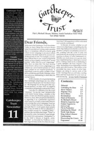 GKT News Issue 11