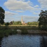 Songs, Words & Water Blessings – River Reflections from Salisbury