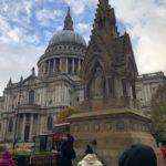 City of London Samhain Pilgrimage Report