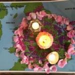 Wheel of Life Project - Full Moon Meditation